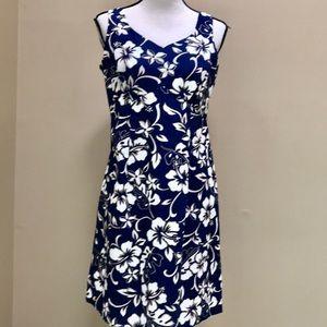 Hilo Hattie The Hawaiian Original Sleeveless Dress